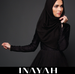 SHOP NOW AT INAYAH